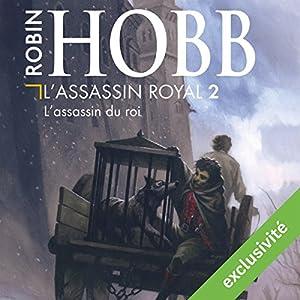 L'assassin du roi (L'assassin royal 2) | Livre audio