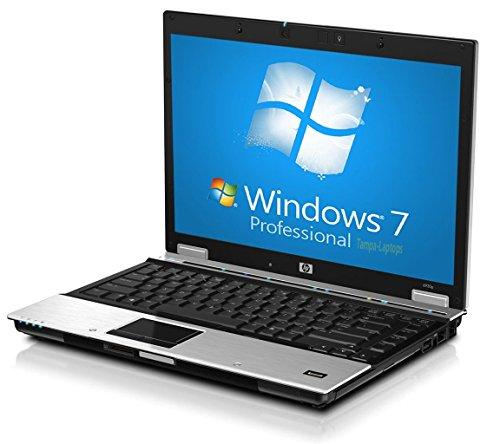 HP Elitebook 6930p Laptop WEBCAM - Core 2 Duo 2.4ghz - 2GB DDR2 - 250GB HDD - DVD - Windows 7 Pro