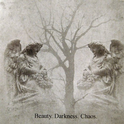 Beauty.Darkness.Chaos. [Clean]