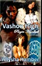 "Vashon High: ""Playing Hardball"""