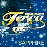 Terca - Sapphire