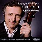 C. P. E. Bach Cello Concertos
