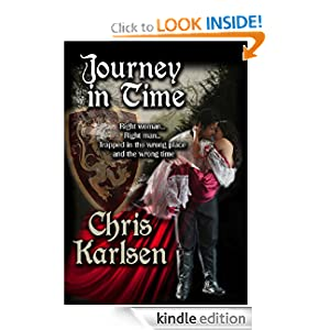 Paranormal romance author Danica Winters, Guest Blogger Chris Karlsen