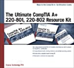 The Ultimate CompTIA A+ 220-801 220-8...