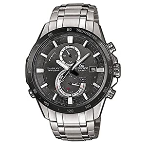 Watch Casio Rc Edifice Eqw-a1400db-1aer Men´s Black