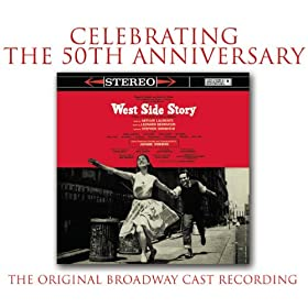 West Side Story - Original Broadway Cast