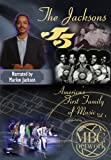 The Jacksons: America's First Family of Music, Vol. 1