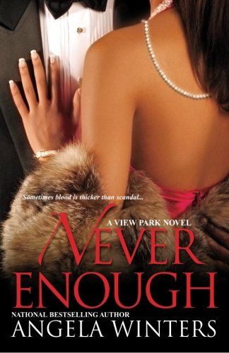 Image of Never Enough