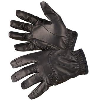 5.11 Tactical 59359 Tac SLP Patrol Gloves, Black, Small