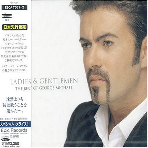 George Michael - Ladies & Gentlemen.. the Best - Zortam Music