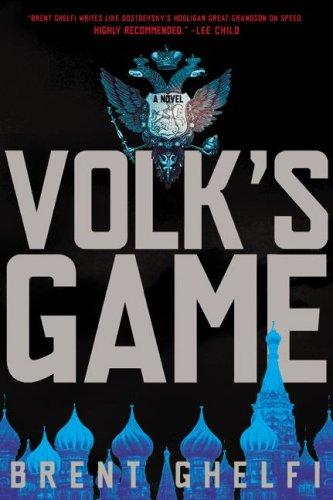 Volk's Game: A Novel