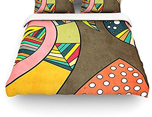 Aztec Duvet Cover front-1079400