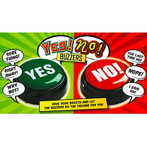 yes-no-buzzers