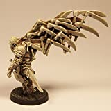 Stonehaven Elf Destroyer Miniature