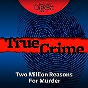 Two Million Reasons for Murder   [Kenneth Miller]