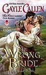 The Wrong Bride: Highland Weddings