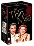 The Complete Thin Man Collection (The...