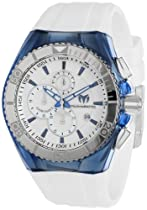 "TechnoMarine Unisex 113007 ""Cruise Original"" Stainless Steel Watch"