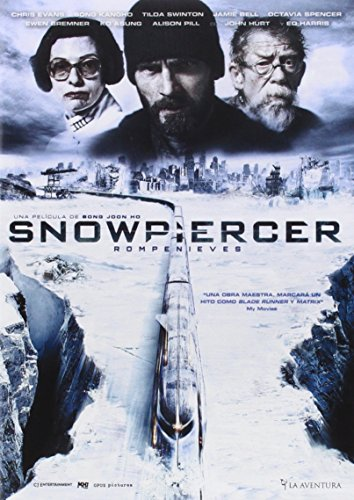 an analysis of the movie snowpiercer Enter your location to see which movie theaters are playing snowpiercer near you enter city, state or zip code go fandango fanalert™ sign up for a fanalert and be .