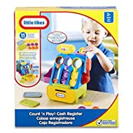Little Tikes Count N Play Cash Register