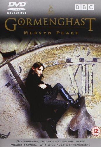 Gormenghast [DVD] [Import]