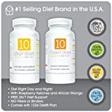 10 Day Diet and 10 Night Diet Combo Pack