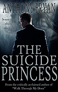 The Suicide Princess by Anthony Bryan ebook deal