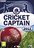 International Cricket Captain 2012 (PC CD)