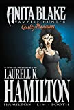 Anita Blake, Vampire Hunter: Guilty Pleasures - Volume 2 (Anita Blake, Vampire Hunter (Marvel Paper)) (v  2)
