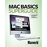 img - for Mac Basics Superguide, Leopard Edition book / textbook / text book