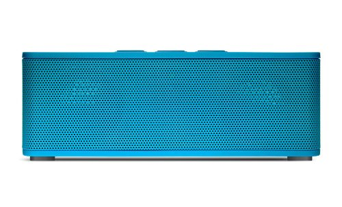 Urge Basics Ug-Sndbrckblu Soundbrick Ultra Portable Bluetooth Stereo Speaker With Built-In Mic - Retail Packaging - Blue
