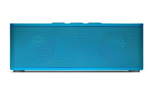 Urge Basics Ug-Sndbrckblu Soundbrick Ultra Portable Bluetooth Stereo Speaker With Built-In Mic - Retail Packaging - Blue