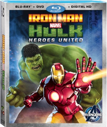 Marvel Heroes Movies