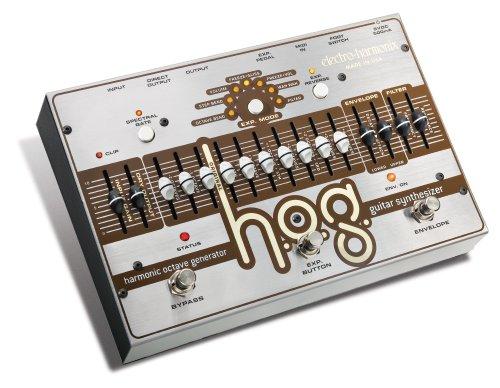 Electro-Harmonix HOG Synthesizer