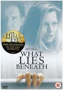 What Lies Beneath [DVD]