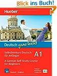 Deutsch ganz leicht A1: Selbstlernkur...
