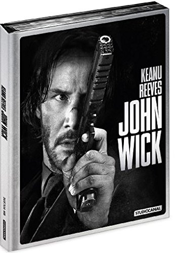 John Wick [Blu-ray] [Limited Edition]