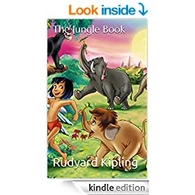 The Jungle Book ( ILLUSTRATED )