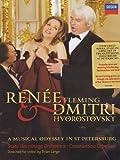 Renée Fleming & Dmitri Hvorostovsky - A Musical Odyssey in St. Petesburg