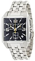 Tissot Quadrato Chronograph Mens Watch T0055171105700