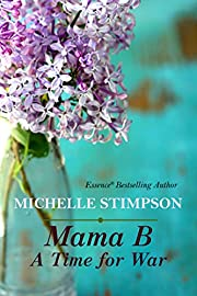 Mama B - A Time for War (Book 5)