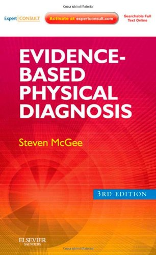 Evidence-Based Physical Diagnosis: Expert Consult - Online and Print, 3e
