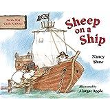 Sheep on a Ship board book