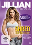 Jillian Michaels - Shred f�r Einsteiger