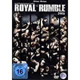 "WWE - Royal Rumble 2009von ""diverse"""