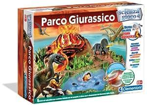 Clementoni 13826 Parco Giurassico