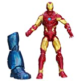 Marvel Legends Heroic Age Iron Man Figure 6 Inches ~ Hasbro