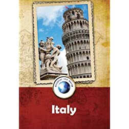 Discover the World Italy