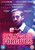 Only God Forgives [DVD] [2013]