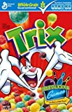 Trix Cereal, 14.8-Ounce Boxes (Pack of 14)